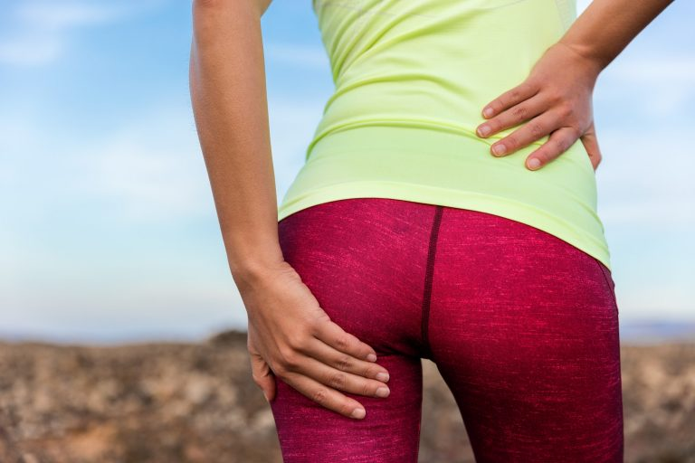 How To Get Rid Of Lower Back Fat In Lockdown